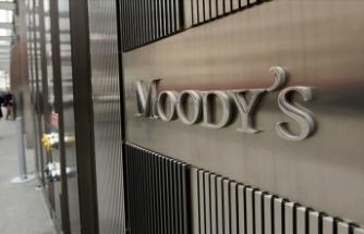 Moody's Türkiye için büyüme tahminlerini açıkladı