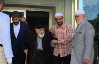 Ramazan Altıntaş yazdı: M. Emin Saraç Hocaefendi'nin Ardından...