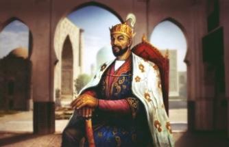 Tarihin en büyük askeri ve siyasi dehalardan: Emir Timur