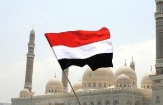 Yemen Dışişleri Bakanlığı: Marib'i balistik füze atıldı