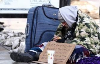 ABD'de evsizlere pozitif ayrımcılık: Öncelikli gruplar arasındalar