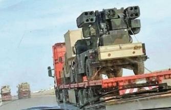 ABD'den PKK'ya 'Avenger' ile koruma kalkanı