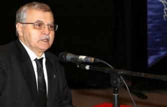 Ahmet Akgündüz'ün eşi vefat etti