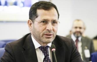AKPM üyesi Altunyaldız: Gelişmiş ülkeler dünyaya ağır bir fatura bıraktı