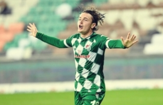 Ali Akman'dan transfer açıklaması: 'Ozan Kabak...'