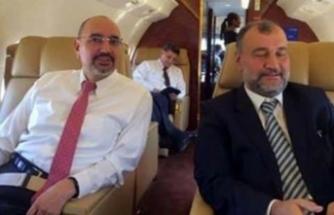 Ali Ülker: Biri işte, biri evde olmak üzere iki patronum var