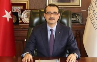 Bakan Dönmez'den Karadeniz müjdesi: İki boru hattıyla karaya getireceğiz