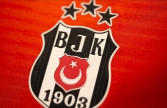 Beşiktaş'ta Montero var Cenk yok