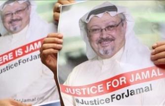 Biden yönetimi Kaşıkçı cinayeti raporunda Suud'a kıyak geçmiş