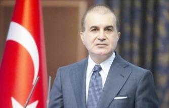 Çelik'ten New York'taki ilanlara tepki :FETÖ tıpkı PKK gibi Türkiye düşmanıdır