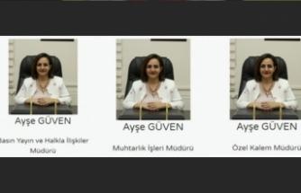 CHP'nin süper müdürü: 1 kişiye 3 makam