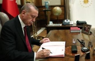 Cumhurbaşkanı Erdoğan genelgeyi yayımladı