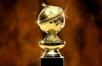 Dikkat çeken ödül: Altın Küre Ödülleri sahiplerini buldu