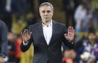 Ersun Yanal'dan Fenerbahçe sözleri