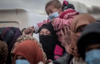Esed milyonlarca Suriyelinin kimliklerini iptal etmeye hazırlanıyor