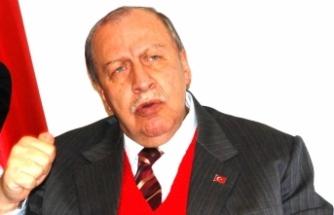 Eski bakan Yaşar Okuyan'a Adnan Oktar davası