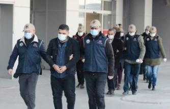 Eski HDP'li yöneticilere operasyon: 4 gözaltı