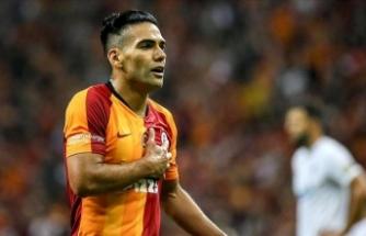 Falcao açıklaması: Galatasaray'da kalacak mı?