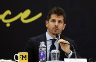 Fenerbahçe'den Galatasaray'a bir transfer çalımı daha