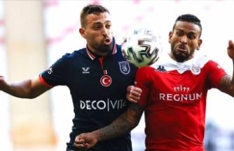 Fenerbahçe'yle oynayacak Antalyaspor 2021'de hiç yenilmedi