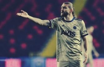 Fenerbahçe yönetiminden Caner Erkin kararı