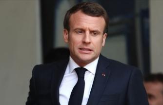 Fransız ordusunun vahşetini Macron itiraf etti