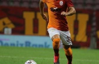 Galatasaray'a müjde o yıldızdan geldi