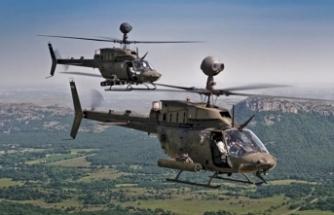 Gerginliği tırmandıracak adım: ABD'den tank ve helikopter hibesi