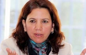 HDP'li, Selma Irmak'a AYM'den ret cevabı