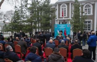 İlk kez Türkiye açtı: 'Bağımsızlık yıl dönümü hediyesi'