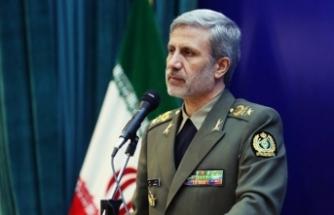 İran'dan şok tehdit: Yerle bir ederiz