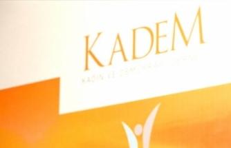 KADEM 'Kadın Haklarına Dair İlkeler Bildirgesi'ni açıklayacak