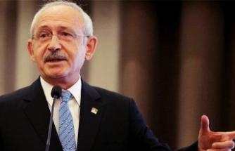 Kılıçdaroğlu: Parti kurabilirler ama kurmamalılar