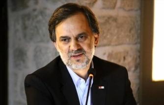 Kızılay'dan Suriyelilere yardım açıklaması