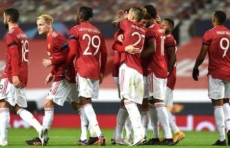 Manchester 14. deplasman maçında da kaybetmedi