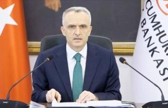 Merkez Bankası Başkanı Naci Ağbal, enflasyon hedefini açıkladı