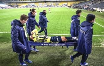 Mesut Özil'in sağlık durumu belli oldu: Yırtık var