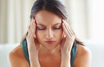 Migren sanılan ağrı, göz tansiyonu olabilir
