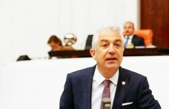 Milletvekili Sancar'a şantaj yapan 3 zanlı tutuklandı