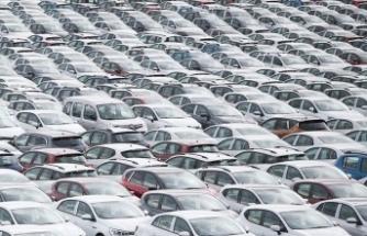 Otomotiv pazarı şubat ayında da hız kesmedi