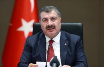 Sağlık Bakanı Koca Sinovac aşısı hakkında yeni bilgileri paylaştı