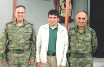 Selçuk Bayraktar'dan şehit Korgeneral Erbaş için duygu dolu paylaşım