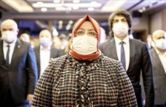 'Sözüm ona kadın hakları savunucuları içlerindeki tacize sessiz'
