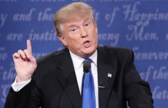 Sessizliğini bozan Donald Trump sinyali verdi