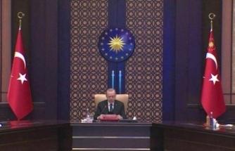 'Türk savunma sanayii açık veya gizli ambargolarla hedef alınıyor'