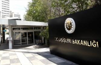 Türkiye Somali saldırısını kınadı