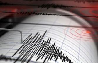 Ülke diken üstünde: Bir haftada 17 bin deprem oldu