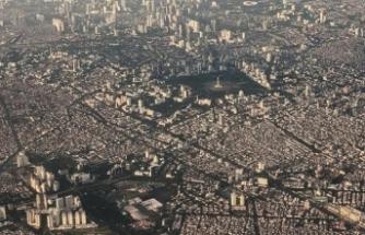 Ülke tedirgin: 10 milyon nüfuslu şehir sulara gömülüyor