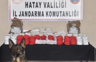 Uyuşturucu ticareti yapan teğmen tutuklandı