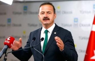 Yavuz Ağıralioğlu'ndan Ekrem İmamoğlu'na Pervin Buldan tepkisi